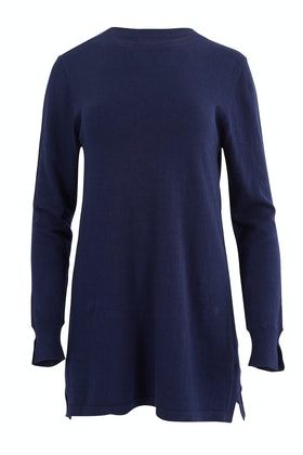 Natural for birds Natural Knit Tunic