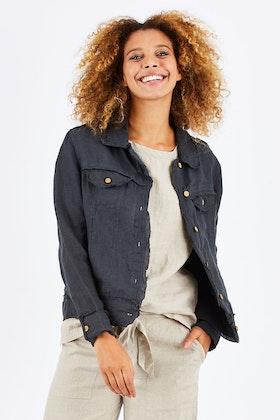 Shanty Monza Jacket