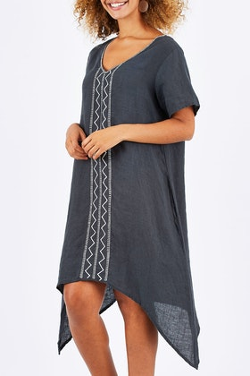Shanty Tivoli Dress