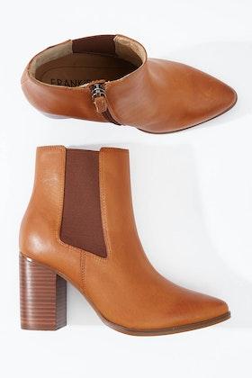 FRANKiE4 Naomi Ankle Boot