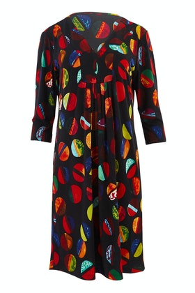 Cordelia St Multi Spot Dress