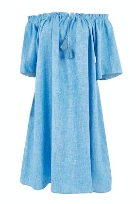 See Saw Peasant Dress