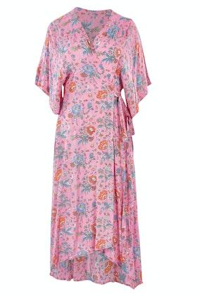 Honeysuckle Beach Swanson Dress