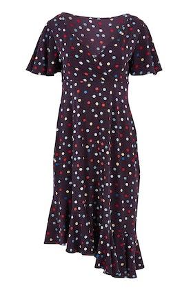 Maiocchi Tres Tres Chic Dress