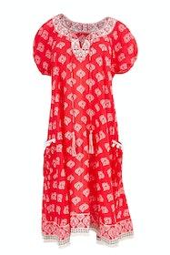 Sao Paulo Dress Pushkar