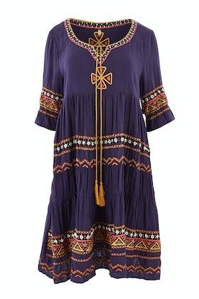 Ruby Yaya Okinawa Dress