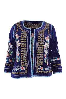 Ruby Yaya Senorita Jacket