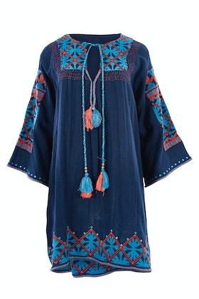 Ruby Yaya Adelia Tunic Dress