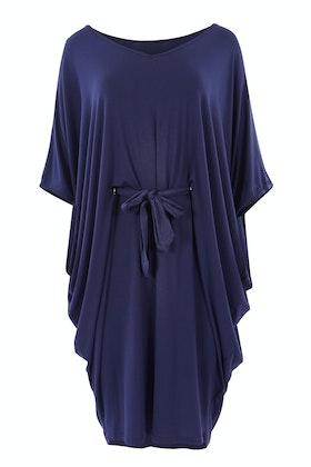 PQ Collection Bamboo Empress Tie Miracle Dress