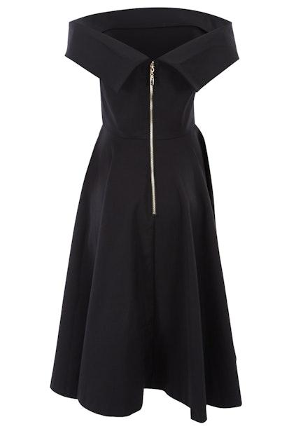 114e520b9b213 Revoque Katica Dress - Womens Calf Length Dresses at Birdsnest ...