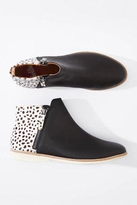 8885c34472d3ff Leather Boots - Birdsnest Buy Online