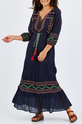 Lula Life Agra Dress