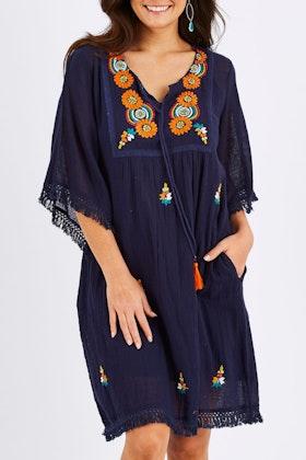 Lula Life Nayara Dress