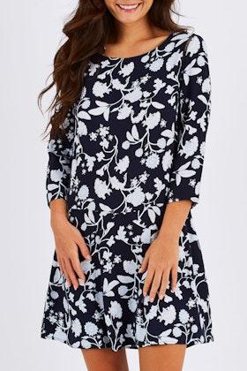 Fate + Becker Secret Paradise Dress