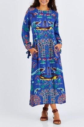Honeysuckle Beach Mietta Dress