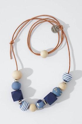 Greenwood Designs Ladies Mix Up Necklace