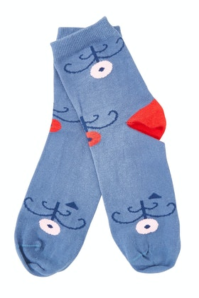 Tightology Simply 2 Cotton Socks