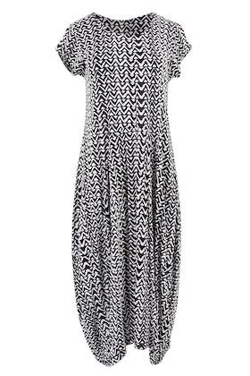 Orientique Abruzzo Dress