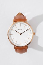 Cluse Watches La Boheme Rose Gold Watch