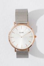 Cluse Watches La Boheme Mesh Watch