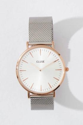 Cluse Watches La Boheme Mesh Watch