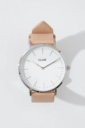 Cluse Watches La Boheme Silver Watch