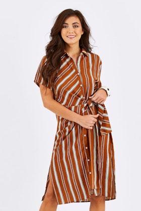 Brave & True Tidepool Dress