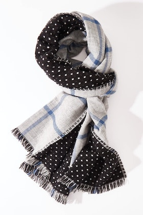 JJ Sisters Different Sides Scarf