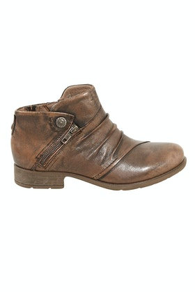 Earth Shoes Ronan Ankle Boot