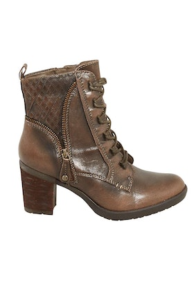 Earth Shoes Missoula Ankle Boot