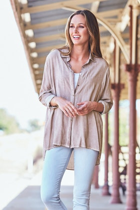 Carousel Lifestyle Mediterranean Shirt