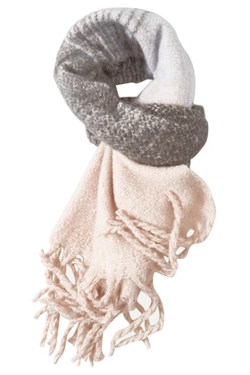 Tiger Tree Mansfield Ombre Scarf