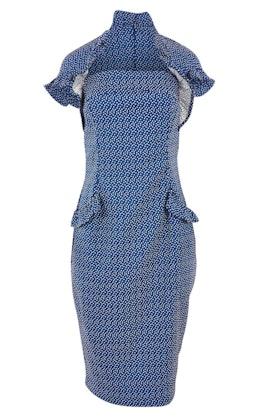 Sacha Drake Kemey's Dress