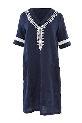 Gordon Smith Emb Dress
