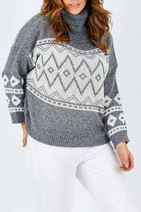 Brave & True Freya Knit