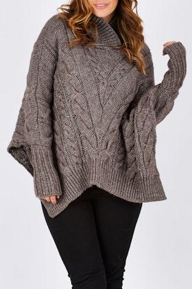 Moda Immagine Chelsea Pullover