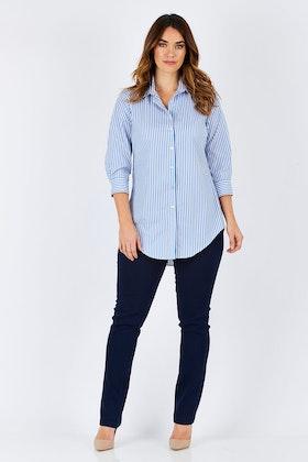 #<Brand:0x000000178a44d8> 3/4 Sleeve Shirt