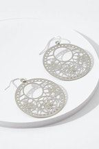 Nest Of Pambula Juliet Earrings