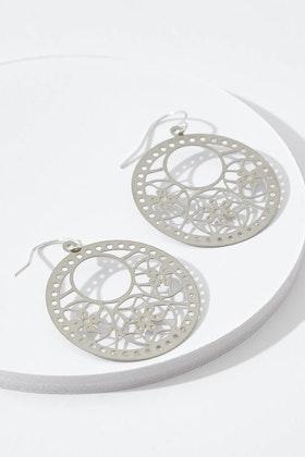 Nest Of Pambula Juliet Earrings