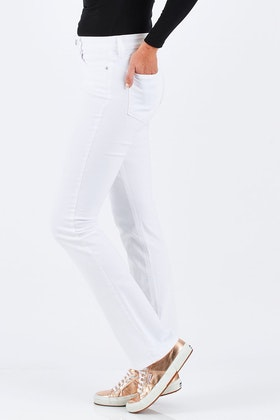 Not Your Daughters Jeans Marilyn Straight Jean