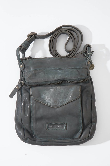 e721a373e893d9 Stitch and Hide Venice Washed Leather Crossbody Bag - Womens Handbags -  Birdsnest Online
