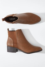 Inniu Lina Ankle Boot