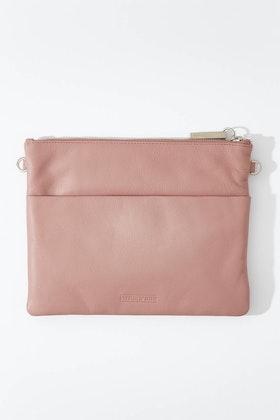 Stitch and Hide Juliette Clutch Shoulder Bag