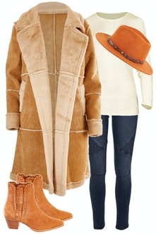 Cheering For Shearling