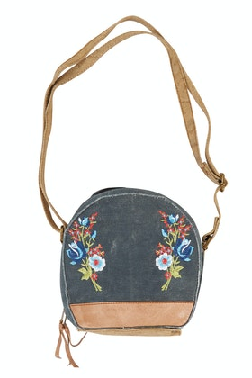 Mona B Laila Crossbody Bag