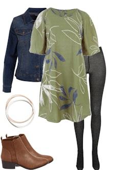 Leafy Breezy