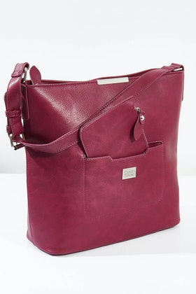 Sash & Belle Casey Bag