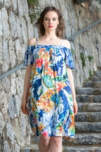 Orientique Costa Azzura Dress