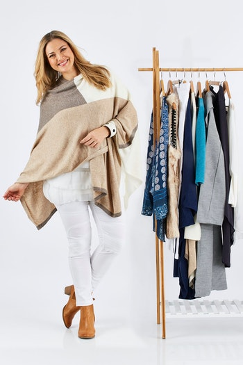 The Wondrous Winter Wardrobe Capsule