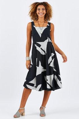 Jump Sail Away Dress